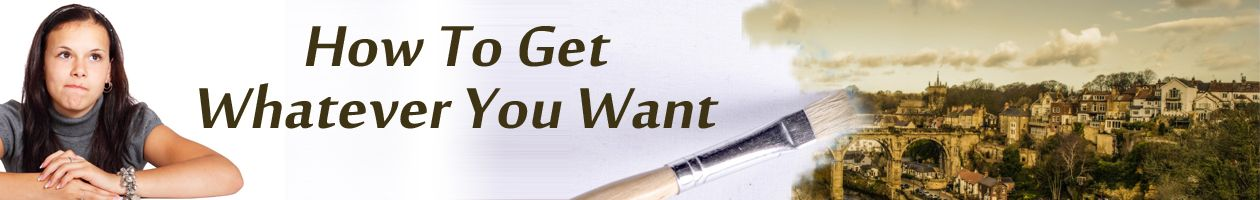 The Key To Abundance & Getting What You Want